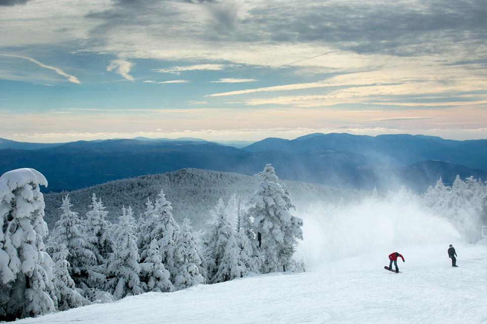 PHOTO: Killington