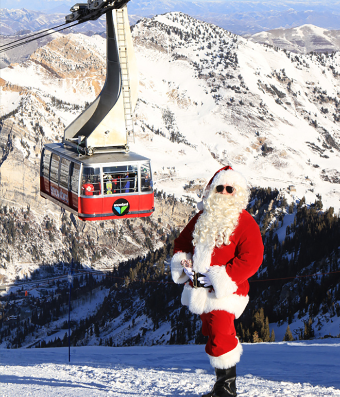 Ski Resort Events: Snowbird Resort