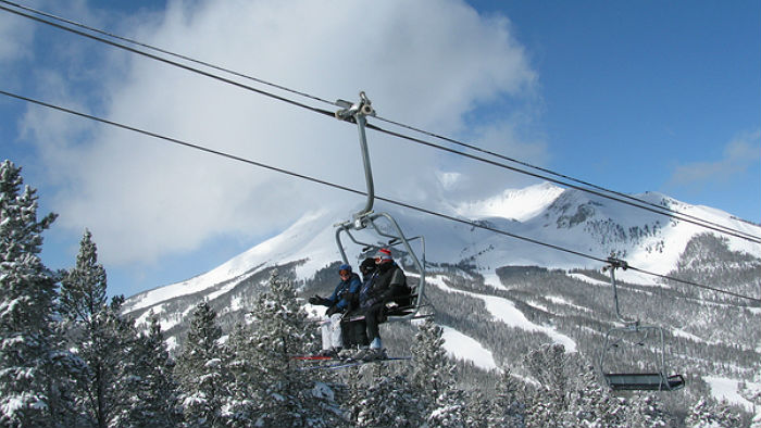 North America's Favorite Resorts for Tree Skiing