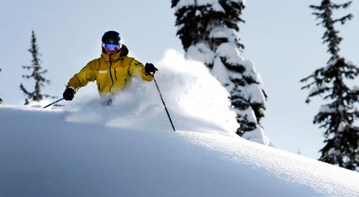 North America's 10 Most Livable Ski Towns