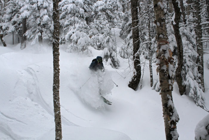 The East's Top 3 Most Livable Ski Towns: North Conway
