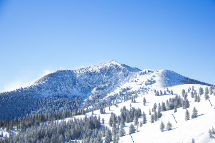 10 Things You Didn't Know About New Mexico Ski Resorts