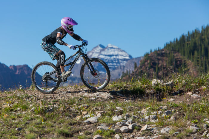 10 Reasons Why You Should Give Downhill Mountain Biking A Try