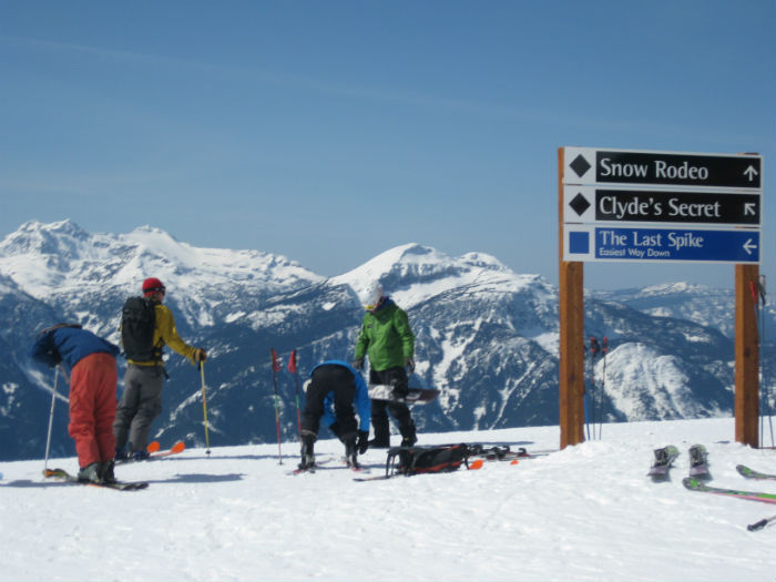 The World's Longest Ski Runs: Revelstoke