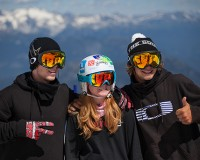 How to Meet a Pro Skier or Snowboarder