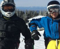 3 Life Lessons Adaptive Students Teach Their Ski Instructors